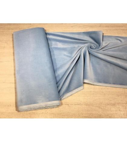 CATIFEA DE BUMBAC BLUE