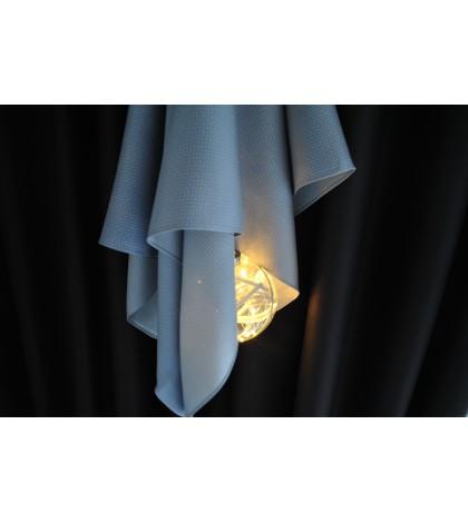 Marble Texure Eșarfă pătrată din mătase